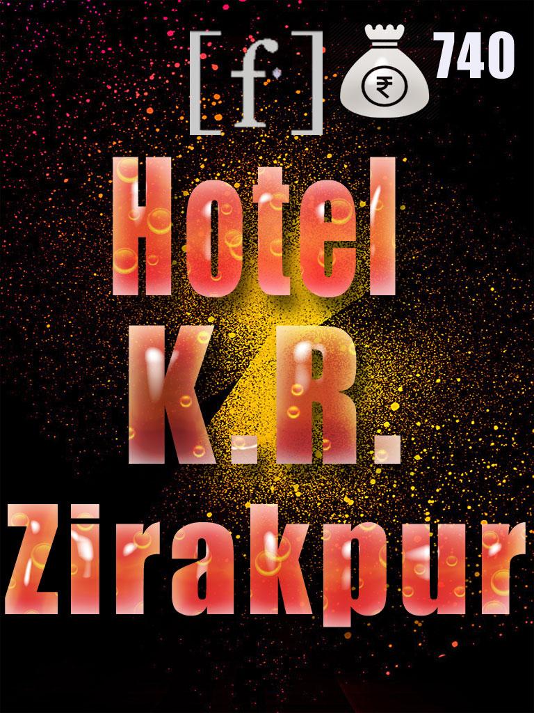 Hotel KR Zirakpur